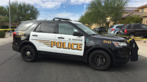 El Mirage Man Accused of 2nd-Degree Murder in Shooting