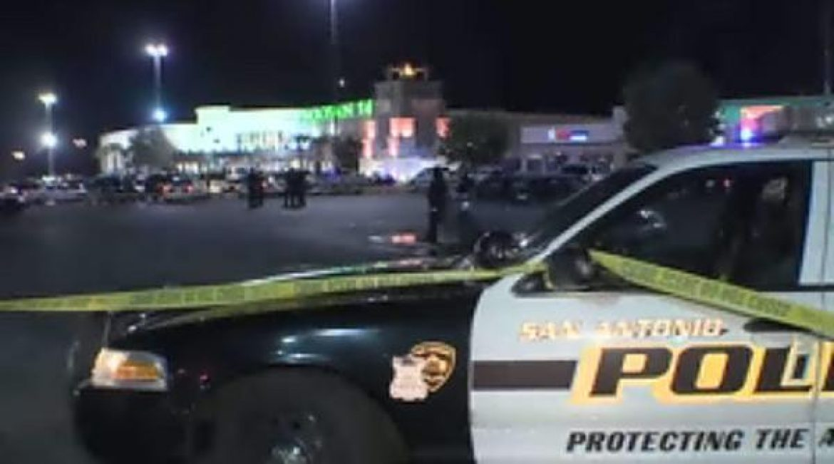 Shooting scare: Off-duty deputy halts gunman in theater lobby