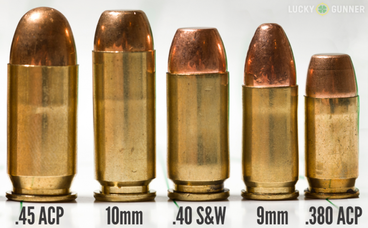 Ammunition: 10mm, .44 Special Rounds Seeing New Life