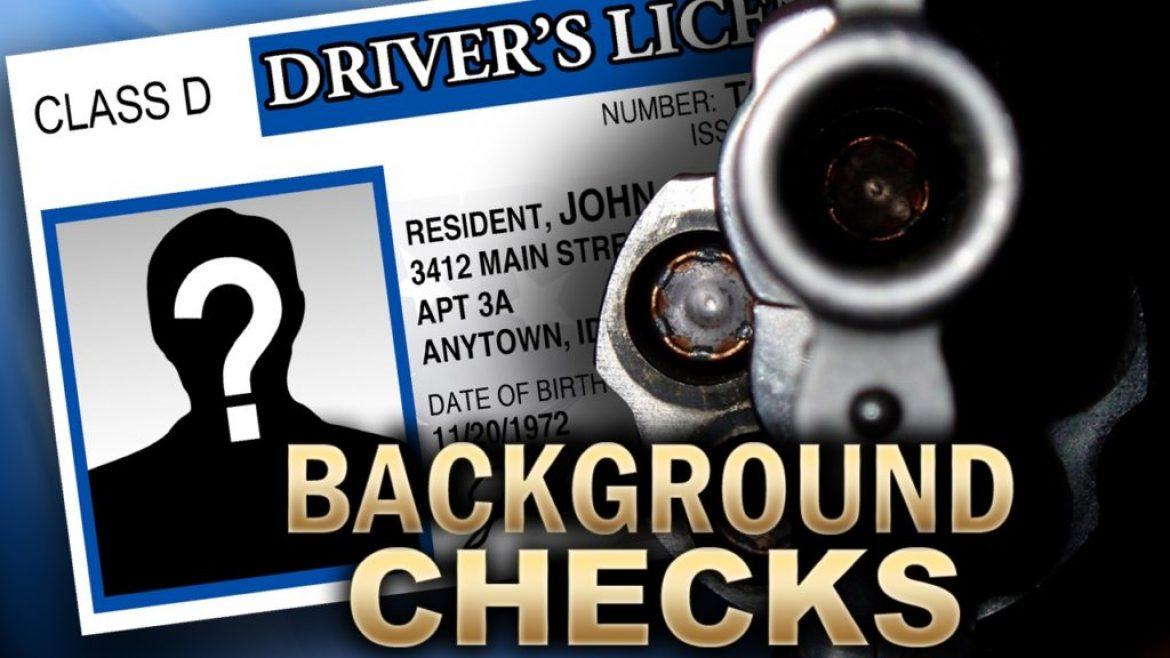Anti-background Check Bill Heads to Arizona Governor's Desk